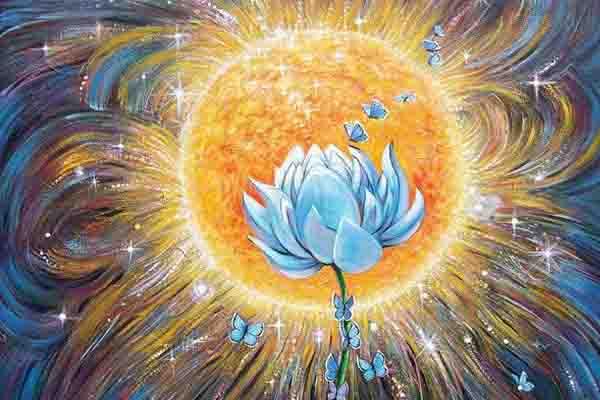 Oración Metafísica Para La Sanación Evolución Consciente