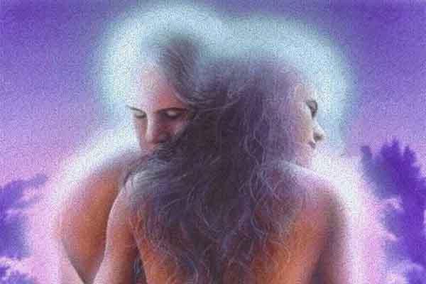 Resultado de imagen para ver la energía espiritual