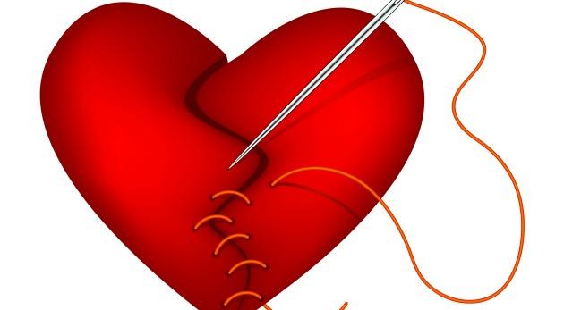 Resultado de imagen para corazon roto