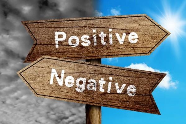 liberar energías negativas