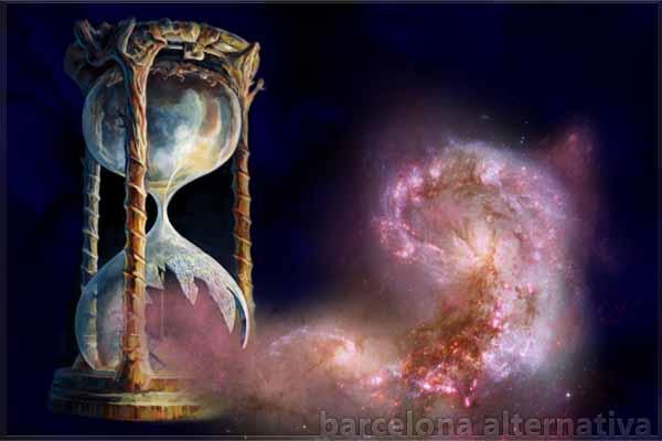 Ley de desdoblamiento del tiempo