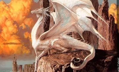 empuja la mano del dragón