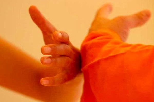 gira las manos
