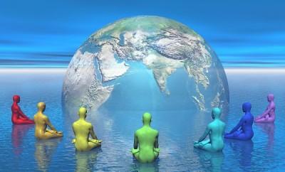 18 señales de que viniste a transformar la Conciencia de la Humanidad