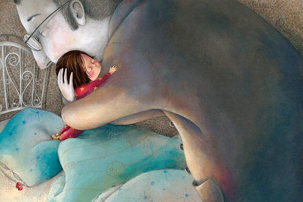 6 síntomas de carencia emocional en niños