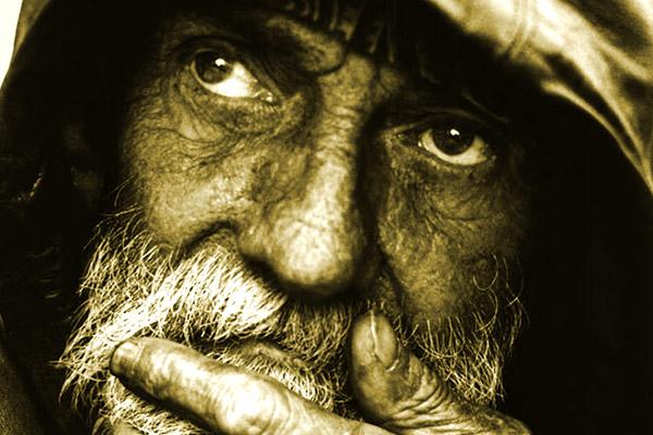 envejecer, es el último privilegio de la vida