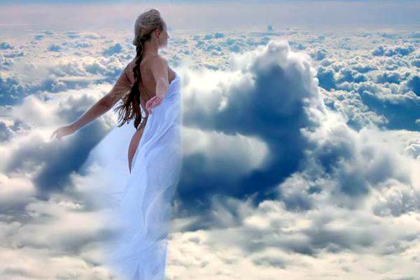 menopausia y espiritualidad