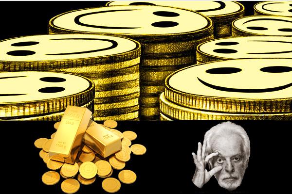 psicomagia de Jodorowsky para el dinero