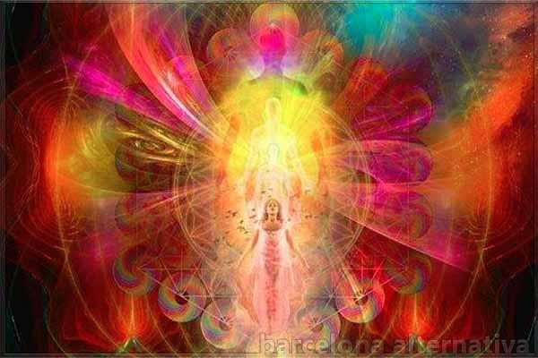 Transformación alquímica del alma
