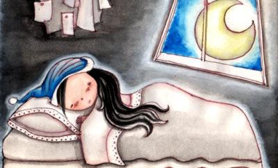 10 cosas que te ocurren mientras tú duermes