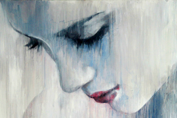 4 pasos para superar la tristeza