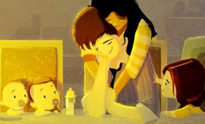 cómo influye tu autoestima en tus hijos