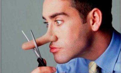 6 trucos para saber si te está mintiendo