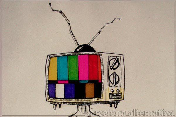 Por qué vemos tanto la tele