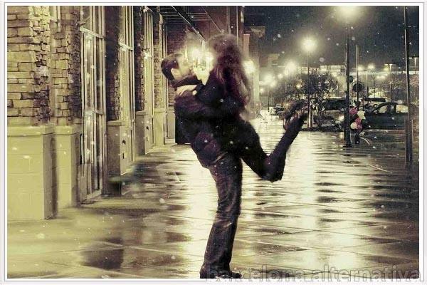 15 pistas de que sigue enamorado