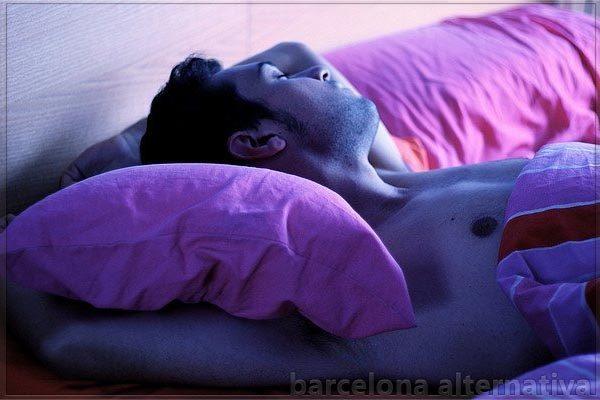 mito de dormir ocho horas