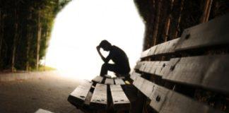 pozo de la depresión
