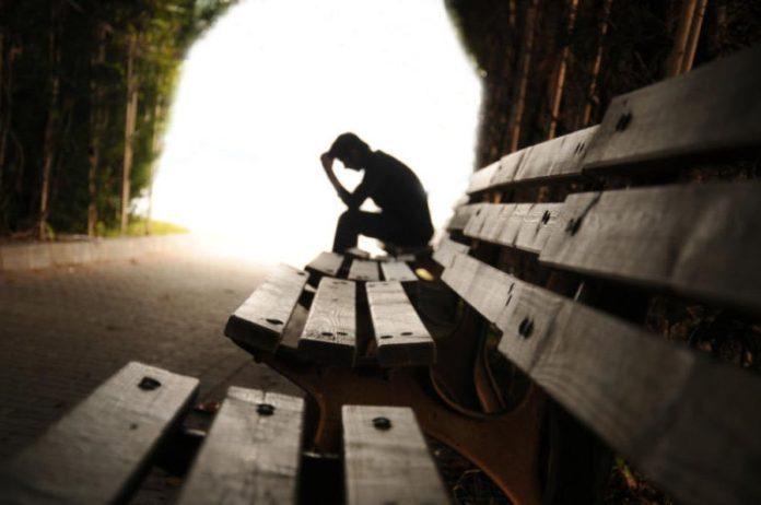 pozo de la bajon emocional
