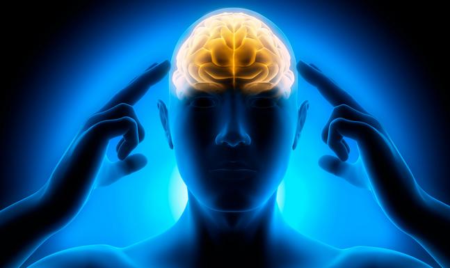 Mantra: Repitelo 1 vez al día y aumenta el poder mental