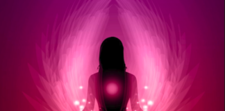diosa interior