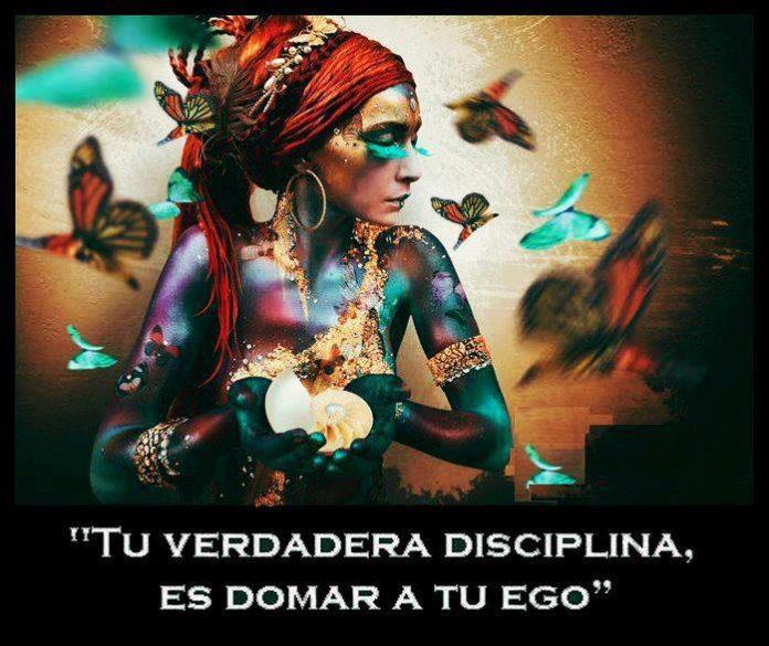 Domar tu Ego