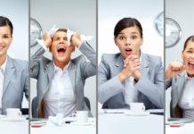 emociones del éxito