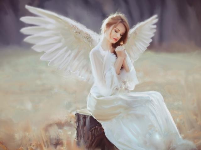5 señales de que tienes un ángel cerca